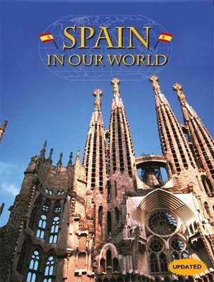Spain (Paperback): Sean Ryan, Jillian Powell