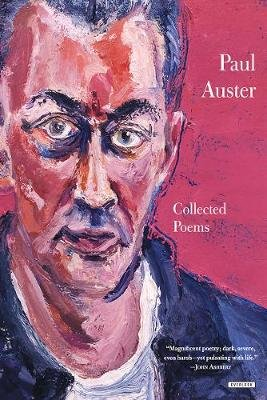 Paul Auster Collected Poems (Paperback): Paul Auster