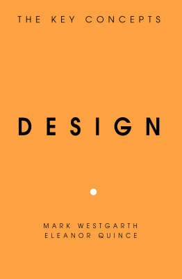 Design (Hardcover): Mark Westgarth, Eleanor Quince