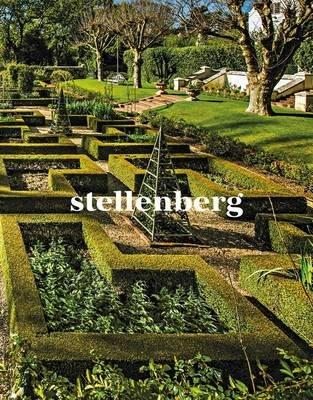 Stellenberg: The Story of a Garden