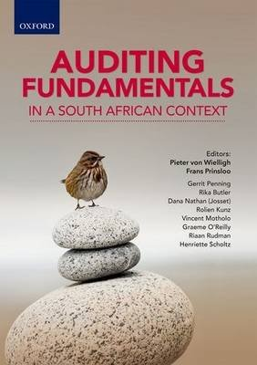 Auditing Fundamentals in a South African Context (Paperback): Rolien Kunz, R Butler, David Nathan, Dana Josset, Henriette...