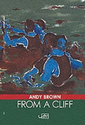 From a Cliff (Paperback): Andy Brown