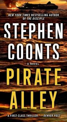Pirate Alley (Electronic book text): Stephen Coonts