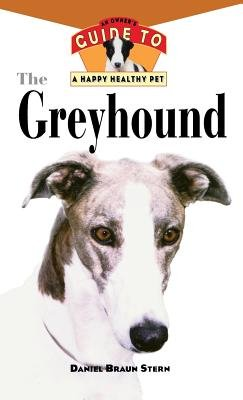The Greyhound (Hardcover): Daniel Stern