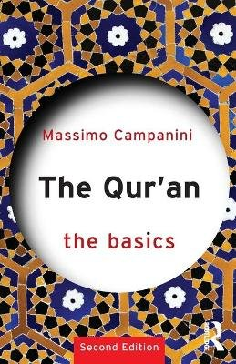The Qur'an - The Basics (Paperback, 2nd New edition): Massimo Campanini