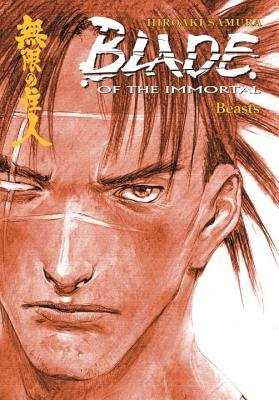 Blade of the Immortal, v. 11 - Beasts (Paperback): Hiroaki Samura