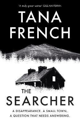 The Searcher (Paperback): Tana French