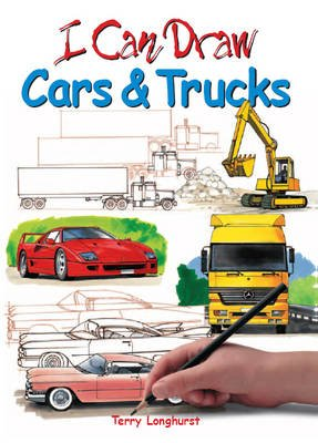 Cars and Trucks (Hardcover):