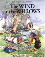 The Wind in the Willows (Hardcover): Kenneth Grahame
