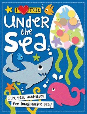 Under the Sea (Paperback): Thomas Nelson