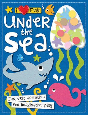 Under the Sea (Paperback): Thomas Nelson