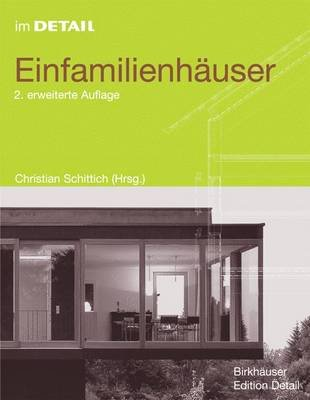 Im Detail - Einfamilienhduser (German, Electronic book text, 2nd): Christian Schittich