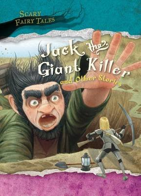Jack the Giant Killer and Other Stories (Paperback): Victoria Parker