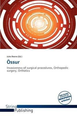 Ossur (Paperback): Jules Reene, Reene Jules