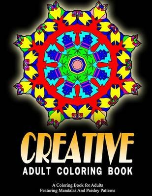 Creative Adult Coloring Books, Volume 17 - Women Coloring Books for Adults (Paperback): Jangle Charm