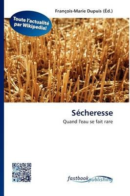 S Cheresse (French, Paperback): Fran Ois-Marie Dupuis