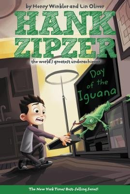 Day of the Iguana (Paperback): Hank Zipzer