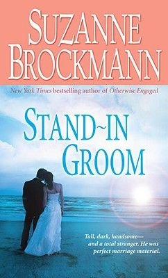 Stand-In Groom (Paperback): Suzanne Brockmann