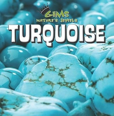 Turquoise (Paperback): Eric Ethan