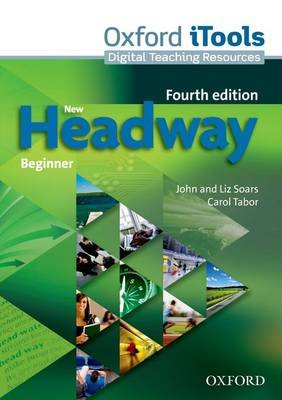 New Headway: Beginner A1: iTools - The world's most trusted English course (Digital, 4th Revised edition):