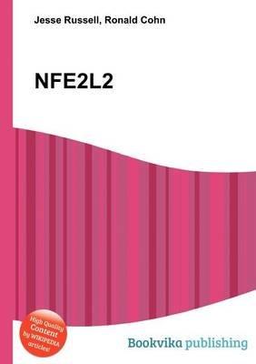 Nfe2l2 (Paperback): Jesse Russell, Ronald Cohn