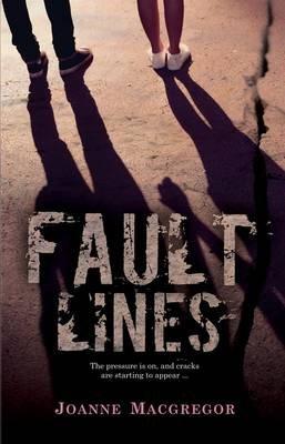 Fault lines (Paperback): Joanne Macgregor