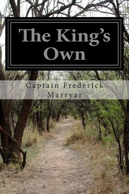The King's Own (Paperback): Captain Frederick Marryar