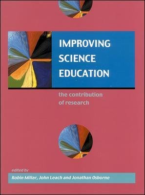 Imporving Science Education (Electronic book text): John Millar