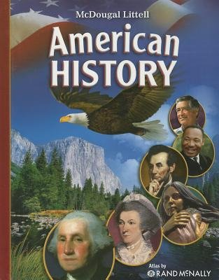 American History (Hardcover): Robert Dallek