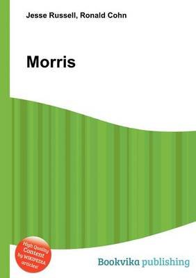 Morris (Paperback): Jesse Russell, Ronald Cohn