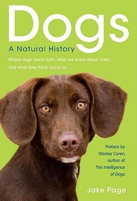 Dogs (Electronic book text): Jake Page