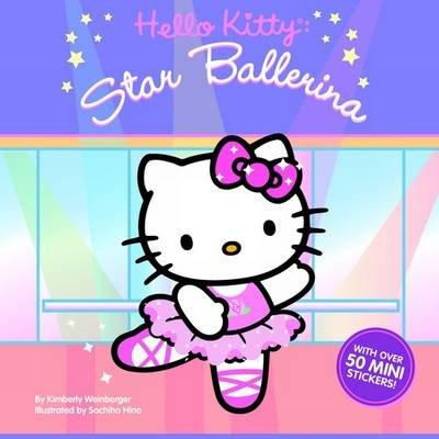 Hello Kitty - Star Ballerina (Paperback):