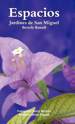 Espacios (Spanish, Hardcover): Beverly Russell