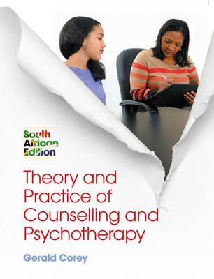 Theory and Practice of Counseling (Paperback): Corey