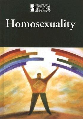 Homosexuality (Hardcover): Emma Bernay