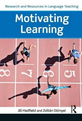 Motivating Learning (Electronic book text): Jill Hadfield