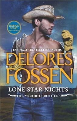 Lone Star Nights - Cowboy Trouble Bonus (Paperback): Delores Fossen