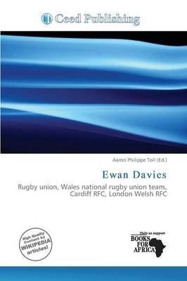 Ewan Davies (Paperback):