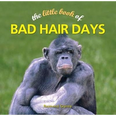 The Little Book of Bad Hair Days (Hardcover): Raymond Glynne