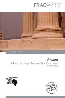 Alexon (Paperback): Harding Ozihel