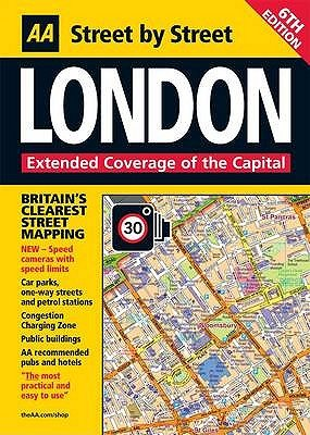 London Maxi (Paperback, 5th edition):