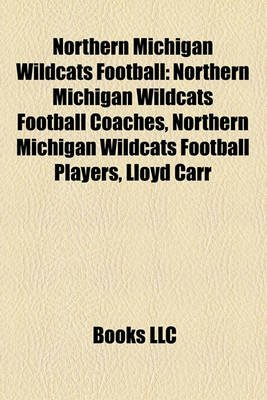 Northern Michigan Wildcats Football - Northern Michigan Wildcats Football Coaches, Northern Michigan Wildcats Football Players,...