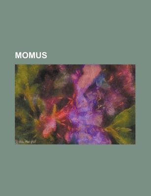 Momus (Paperback): United States Congressional House, Anonymous
