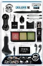 Nitho Nintendo Deluxe Accessories for All DS Consoles (12 Pack):