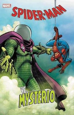 Spider-man Vs. Mysterio (Paperback): Stan Lee, Gerry Conway, David Michelinie