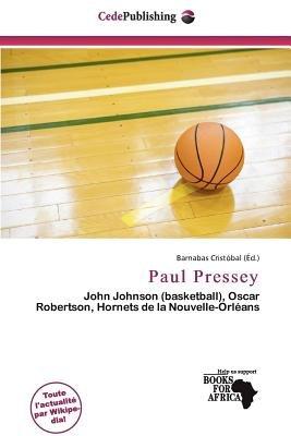 Paul Pressey (French, Paperback): Barnabas Crist Bal