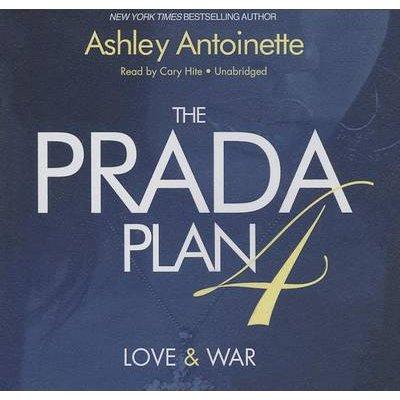 Love & War (Standard format, CD, Library): Ashley Antoinette
