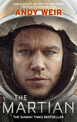 The Martian (Paperback, Film Tie-In): Andy Weir