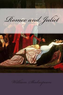 Romeo and Juliet (Paperback): William Shakespeare