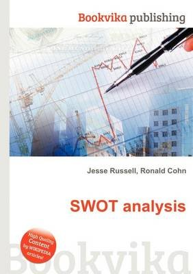 Swot Analysis (Paperback): Jesse Russell, Ronald Cohn